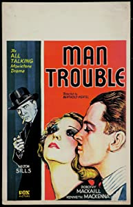 Sites for downloading movie Man Trouble [Mkv]