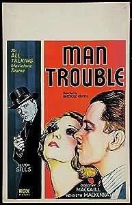 Watch free movie 2016 Man Trouble USA [Mp4]