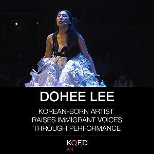 Korean-Born Artist Raises Immigrant Voices Through Performance