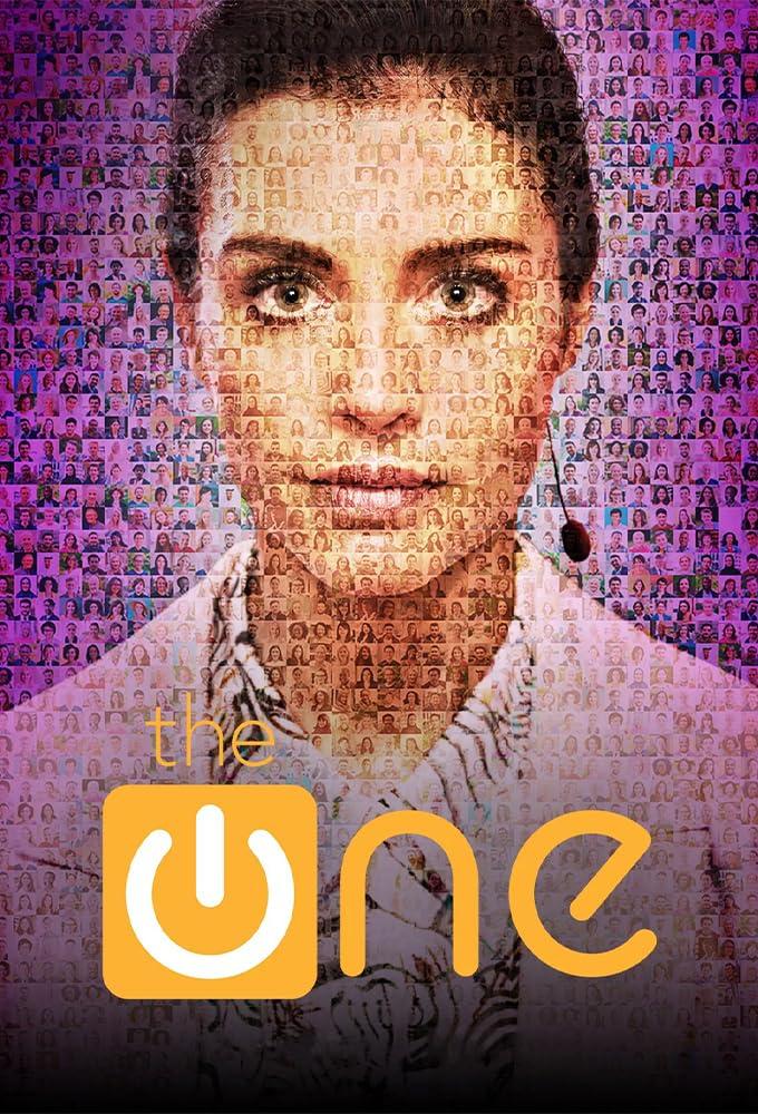 The One (2021) Season 1 Hindi Dubbed (Netflix)