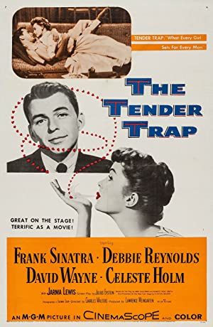 Where to stream The Tender Trap