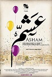 Asham Poster
