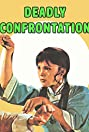 Deadly Confrontation (1979) Poster