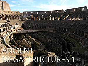 Where to stream Ancient Megastructures