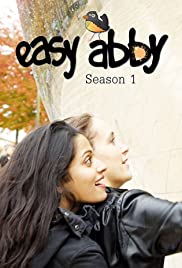 Easy Abby Poster
