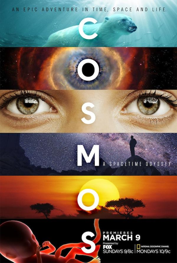 Cosmos (TV Series 2014– ) - IMDb