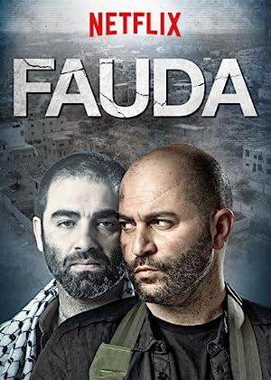 Fauda : Season 1-3 Complete NF WEB-DL 480p & 720p | GDrive | MEGA.Nz