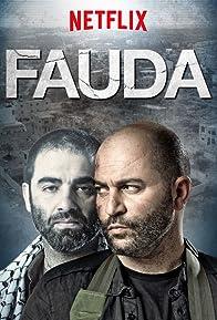 Primary photo for Fauda