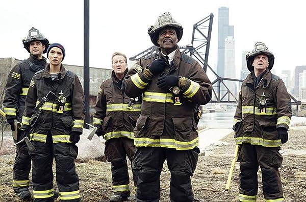 Chicago Fire 6×16 – El que más importa