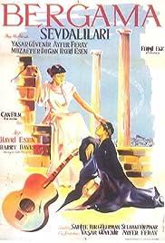 Bergama sevdalari Poster