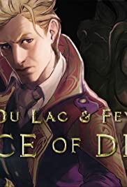 Dance of Death: Du Lac & Fey Poster