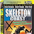 """Skeleton Coast"""