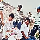 Aamir Khan in Baazi (1995)