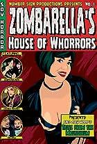 Zombarella's House of Whorrors