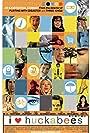 Dustin Hoffman, Jude Law, Mark Wahlberg, Isabelle Huppert, Jason Schwartzman, Lily Tomlin, and Naomi Watts in I Heart Huckabees (2004)