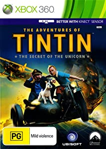 Movie links watch The Adventures of Tintin: The Secret of the Unicorn by Sylvain Doreau [mov]