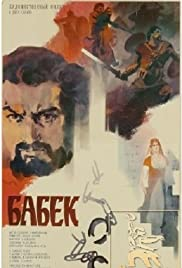 Babäk Poster