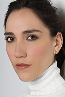 Maria Hojas Picture
