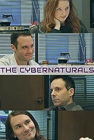 Joe McCann, Leon Contavesprie, Vincent Stalba, and Jennifer DeLatte in The Cybernaturals (2020)