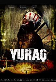 Yuraq Poster