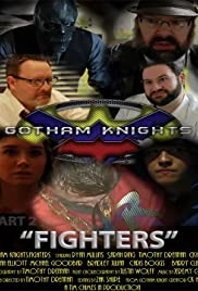 Gotham Knights: Fighters Poster