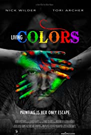 Living Colors Poster