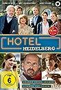 Hotel Heidelberg (2016) Poster