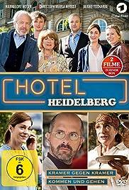 Hotel Heidelberg Poster