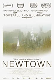 Newtown (2016) Poster - Movie Forum, Cast, Reviews