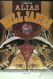 Alias Will James Poster