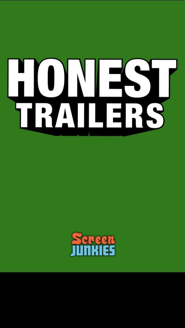 دانلود زیرنویس فارسی سریال Honest Trailers