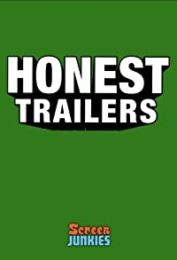 Primary photo for Honest Trailers