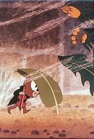 Cvrcek a basa (1979)