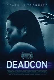 Claudia Sulewski in Deadcon (2019)