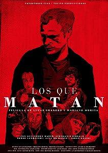 Direct download hollywood action movies Los que matan [Mp4]