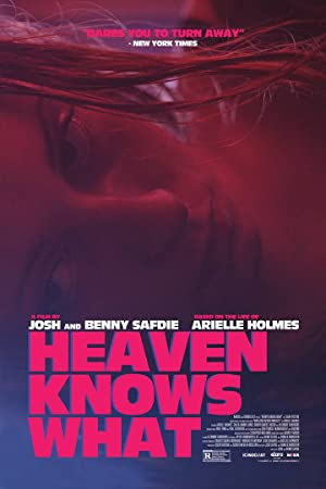 Permalink to Movie Heaven Knows What (2014)