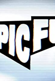 Epic Fu Poster