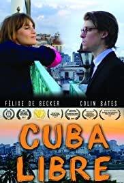 Cuba Libre Poster