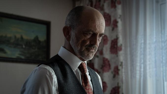 Jacek Koman in Episode #2.5 (2019)