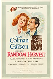Download Random Harvest (1943) Movie