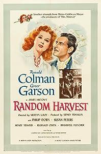 Movies site free watch Random Harvest [UltraHD]