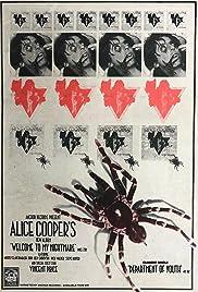 Alice Cooper: Welcome to My Nightmare (Concert Feature)