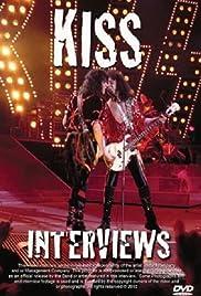 Kiss Interviews Poster