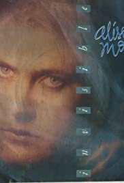Alison Moyet: Invisible (Version 2) Poster