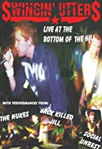 Swingin' Utters: Live at the Bottom of Hill