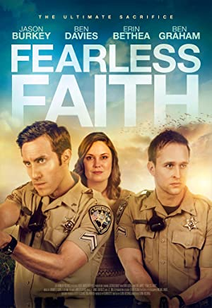 Fearless Faith (2020)