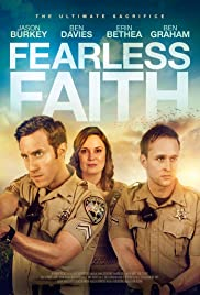 Fearless Faith Poster