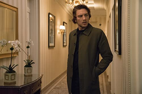 "Cody Fern of ""House of Cards:"" No Small Parts"