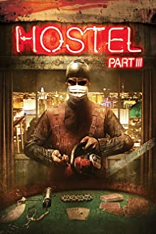 Hostel: Part III (2011 Video)