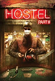 Watch Movie  Hostel: Part III (2011)